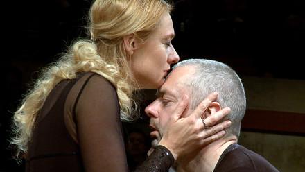 Magdalena Kožená consuela a Mark Padmore