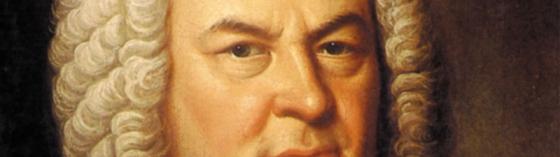 La mirada penetrante de Bach