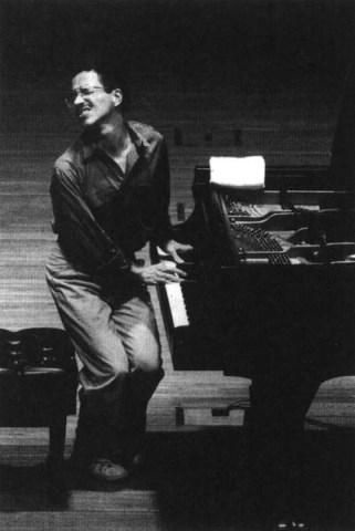Keith Jarrett vive la música con expresión